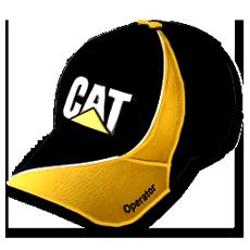 Обслуживание экскаваторов и погрузчиков Caterpillar