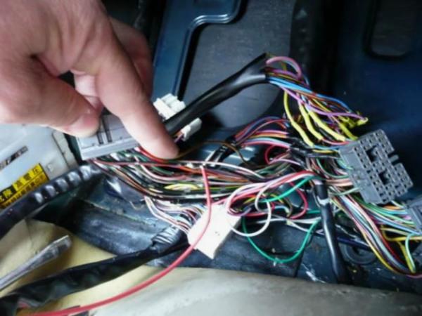 Ремонт электрооборудования строительной техники